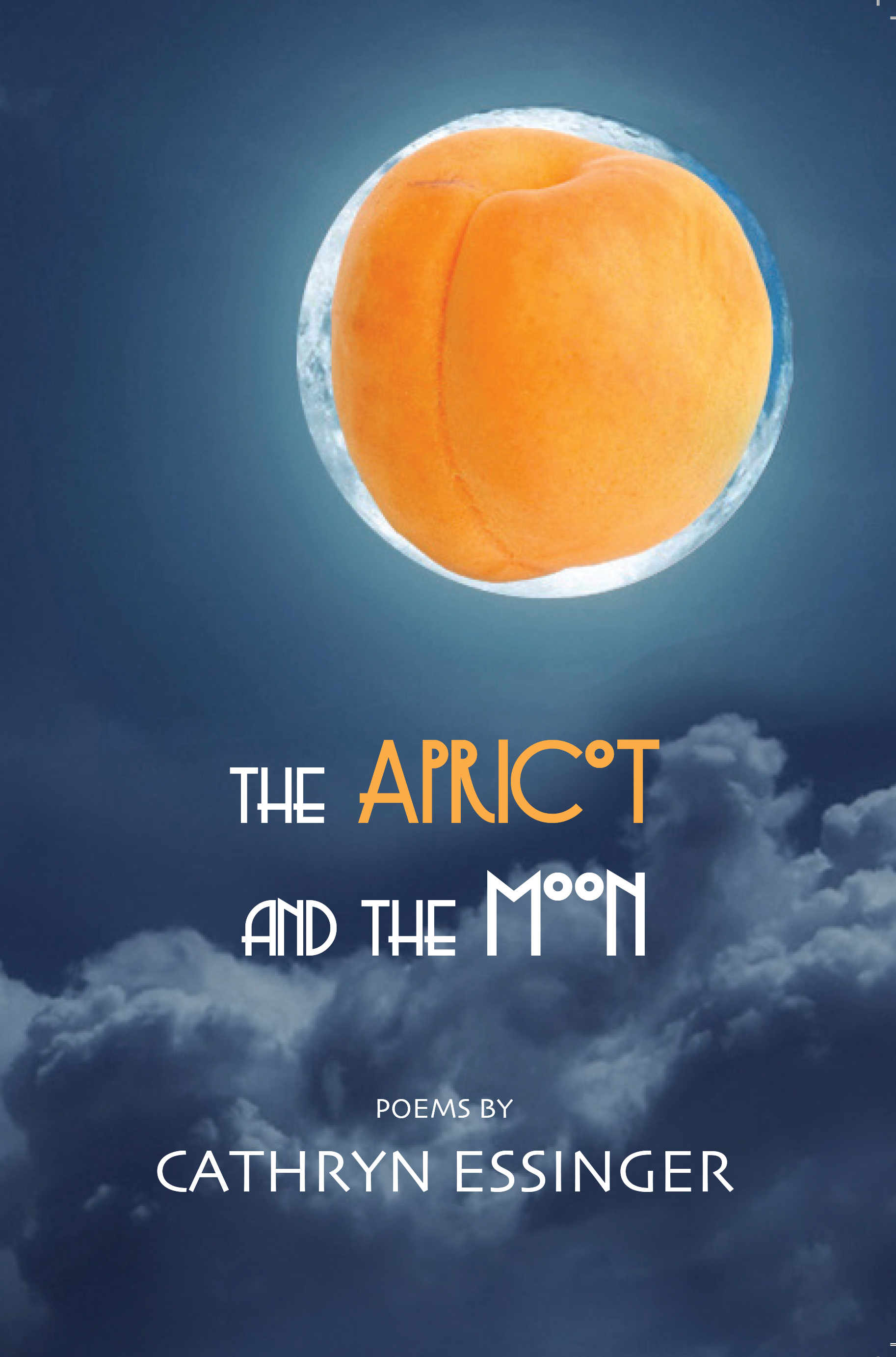 The Apricot and the Moon front COVER